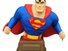 DST Superman Bust