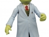DST Muppets Select Bunsen Honeydew