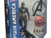 DST Marvel Select Capt America Pkg
