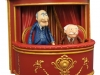 DST Muppets Select Statler Waldorf Balcony