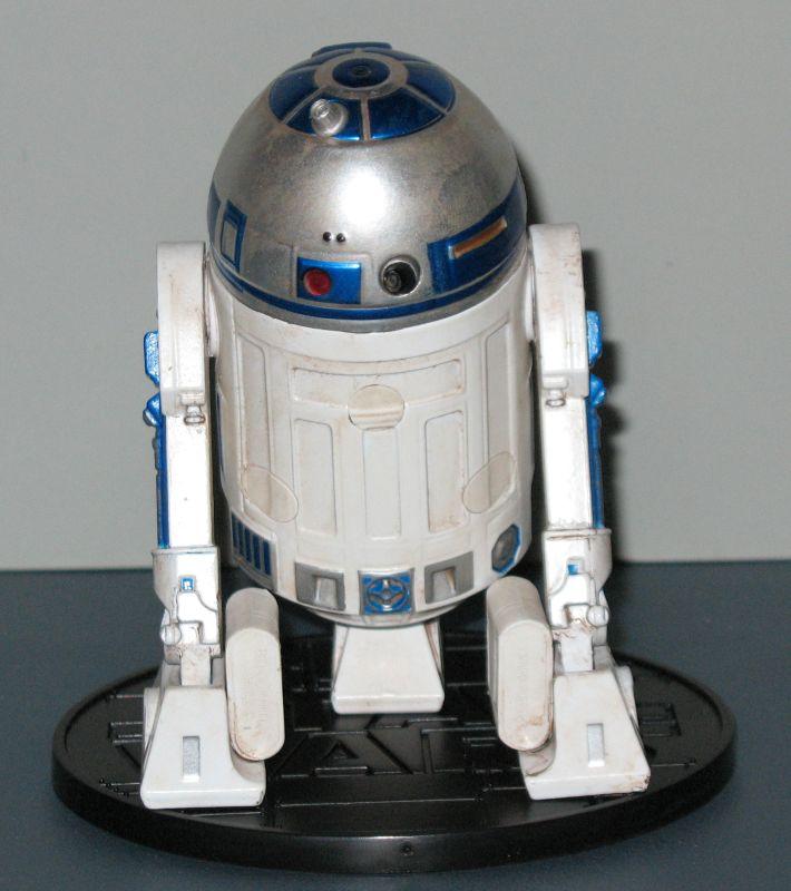 R2d2 Back Disney Elite Series R2...