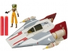 Hasbro Rebels Hera A-Wing