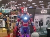 Beast Kingdom Iron Patriot