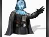 Gentle Giant Emperor Wrath Darth Vader Mini Bust
