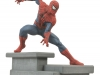 spidermanstatue