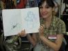 Chrissie Zullo Lara Croft