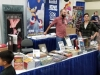 BCC2017 IDW Booth
