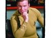 Captain Kirk Granix Slate Artwork