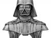 Darth Vader Bottle Opener