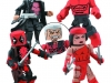 Marvel Now Thunderbolts Minimates