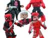 Marvel Now Thunderbolts Minimates