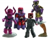 Marvel Zombies Villains Minimates