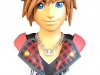 DST Kingdom Hearts Legends 3D Sora Bust