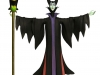 DST Kingdom Hearts Select Maleficent