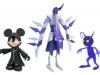 DST Kingdom Hearts Select Mickey Assassin Shadow