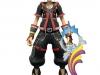 DST Kingdom Hearts Select Sora