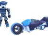 DST MM Kingdom Hearts Tron Light Cycle Deluxe Box Set