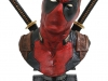 DST Deadpool Half Scale Bust