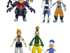DST Kingdom Hearts Selects