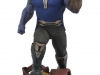 DST Marvel Gallery Avengers 3 Thanos