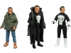 DST Marvel Retro Cloth Punisher Set