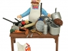 DST Muppets Swedish Chef Chicken