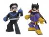 DST VM FCBD Nightwing Batgirl
