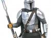 GG-Mini-Bust-Mandalorian-Beskar-Armor