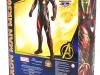 DST Marvel Select Iron Man Box Back
