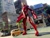 DST Marvel Select Iron Man MK50 Blades