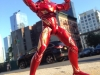 DST Marvel Select Iron Man Repulsors