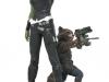 DST Marvel Gallery Gamora Rocket