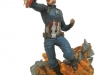 DST Marvel Milestones Captain America