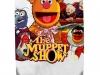 DST MuppetFozzieTumbler