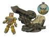 DST MM Alien Deluxe Space Jockey