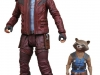 DST MS Star Lord Rocket