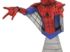 DST Spider-Man Homecoming WebGlider Bust