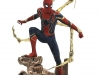 DST Marvel Gallery IW Iron Spider
