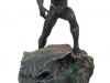 DST Marvel Movie Milestones Black Panther Rock