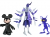 DST Select KH Mickey Assassin Shadow