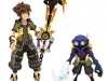 KH3 Guardian Form Sora Air Soldier