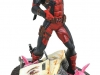 DST Marvel Gallery Taco Truck Deadpool