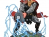 DST Marvel Comic Gallery Thor