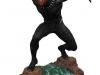 DST Marvel Movie Gallery Black Panther Unmasked