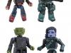 DST MM Captain Marvel Box Set