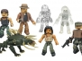 Diamond Select Toys Toy Fair 2017 - Minimates, Vinimates and more