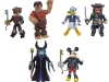 DST Kingdom Hearts 3 Minimates