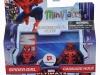DST USM Spider-Girl Carnage-Hulk