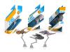 GGT ST Fleet Flyers