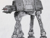 Hallmark-Imperial-AT-AT-Walker-Metal-Keepsake-Ornament